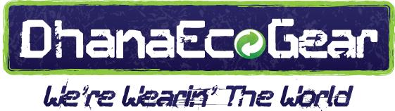 DhanaEcoGear Logo