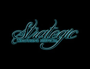 Strategic Limousine Services Logo Redesign