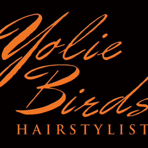 Yolie Birds Logo