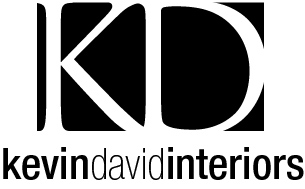 Kevin David Interior Logo Design