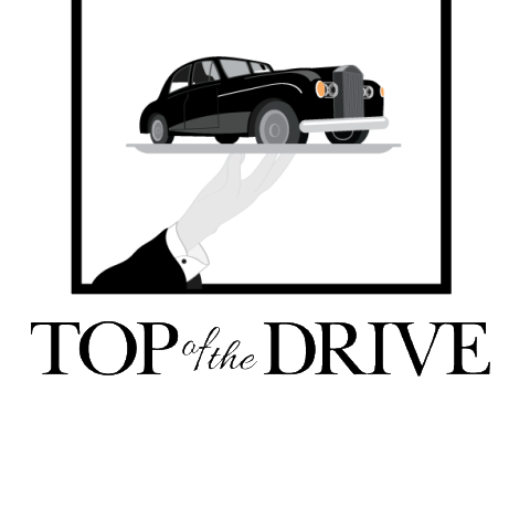 Top of the Drive Logo